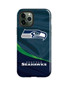 Seattle Seahawks iPhone 12 Pro Max Case
