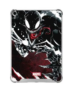 Venom Slashes iPad Air 10.9in (2020) Clear Case