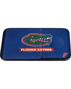 Florida Gators Wireless Charger Duo Skin