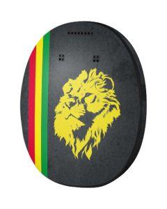 Vertical Banner - Lion of Judah MED-EL Rondo 3 Skin