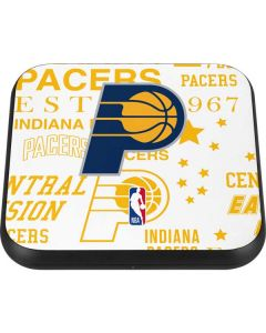 Indiana Pacers Historic Blast Wireless Charger Single Skin