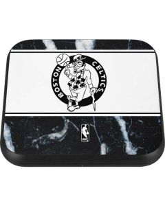 Boston Celtics Marble Wireless Charger Single Skin