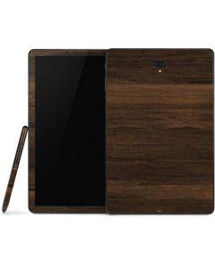 Kona Wood Samsung Galaxy Tab Skin