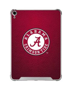 University of Alabama Seal iPad Air 10.9in (2020) Clear Case