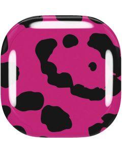 Rosy Leopard Galaxy Buds Live Skin