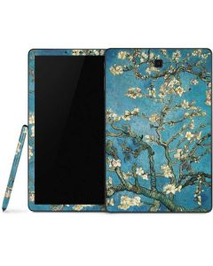 Almond Branches in Bloom Samsung Galaxy Tab Skin