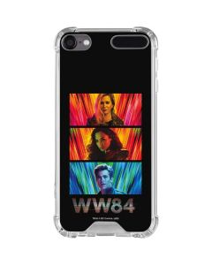 Wonder Woman 1984 iPod Touch (5th-6th-7th Gen) Clear Case