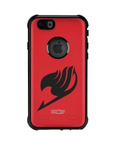 Fairy Tail Emblem iPhone 6/6s Waterproof Case