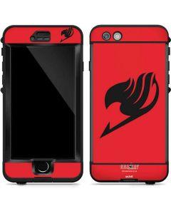 Fairy Tail Emblem LifeProof Nuud iPhone Skin