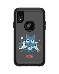 Fairy Tail Happy Otterbox Defender iPhone Skin