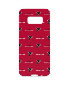 Atlanta Falcons Blitz Series Galaxy S8 Plus Lite Case