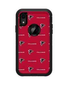 Atlanta Falcons Blitz Series Otterbox Defender iPhone Skin