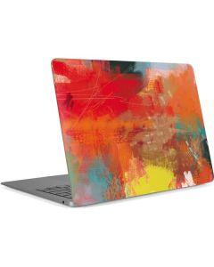 Fall Colors Apple MacBook Air Skin