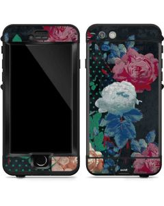 Fall Flowers LifeProof Nuud iPhone Skin