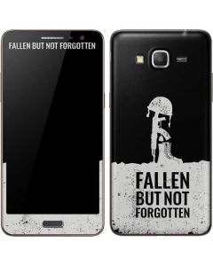 Fallen But Not Forgotten Galaxy Grand Prime Skin