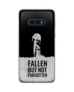 Fallen But Not Forgotten Galaxy S10e Skin