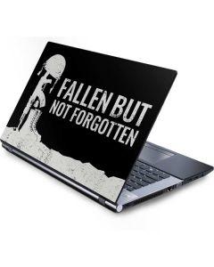 Fallen But Not Forgotten Generic Laptop Skin