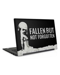 Fallen But Not Forgotten Dell Latitude Skin