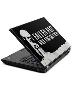 Fallen But Not Forgotten Lenovo T420 Skin