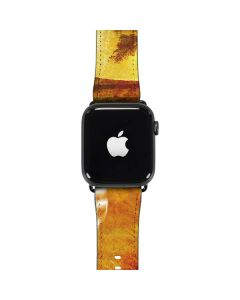 Falling Notes Apple Watch Band 42-44mm