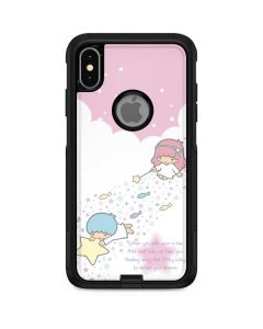 Little Twin Stars Wish Upon A Star Otterbox Commuter iPhone Skin