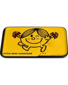 Little Miss Sunshine Wireless Charger Duo Skin