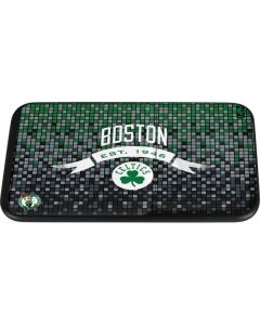 Boston Celtics Digi Wireless Charger Duo Skin