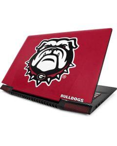 Bulldogs Logo Lenovo IdeaPad Skin