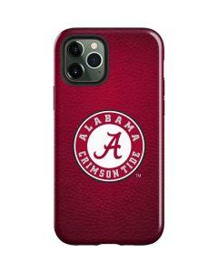 University of Alabama Seal iPhone 12 Pro Max Case