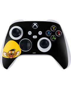 Speedy Gonzales Xbox Series S Controller Skin