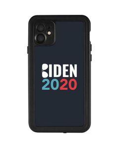 Biden 2020 iPhone 11 Waterproof Case