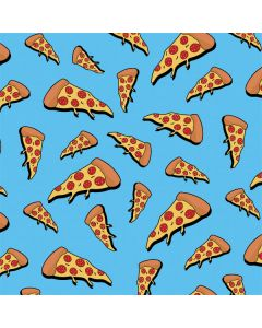 Pizza Galaxy S5 Skin
