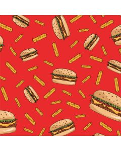 Burgers and Fries Acer Chromebook Skin