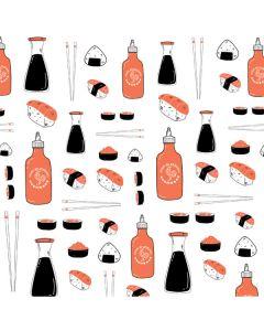Sushi One X Skin