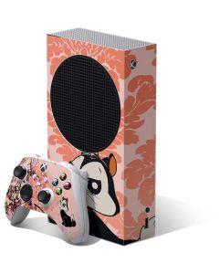 Pussyfoot Xbox Series S Bundle Skin
