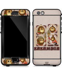 Fear The Kakamora LifeProof Nuud iPhone Skin