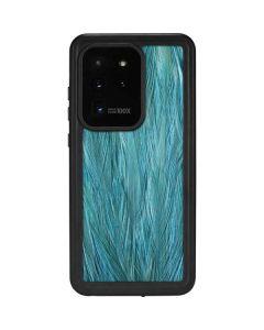 Feather Galaxy S20 Ultra 5G Waterproof Case