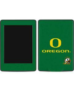 University of Oregon Amazon Kindle Skin