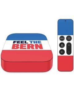 Feel The Bern Apple TV Skin