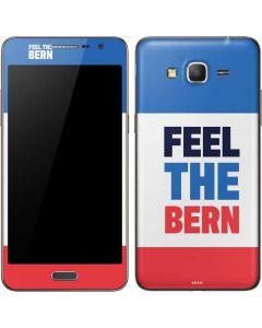 Feel The Bern Galaxy Grand Prime Skin
