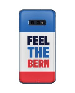 Feel The Bern Galaxy S10e Skin