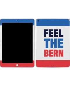 Feel The Bern Apple iPad Skin