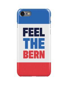 Feel The Bern iPhone SE Lite Case