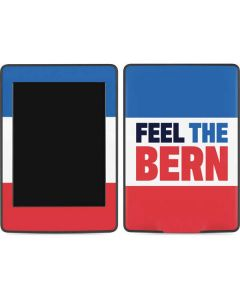 Feel The Bern Amazon Kindle Skin