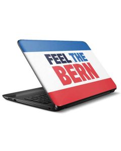 Feel The Bern HP Notebook Skin