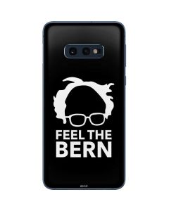 Feel The Bern Outline Galaxy S10e Skin