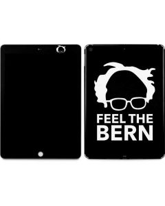 Feel The Bern Outline Apple iPad Skin