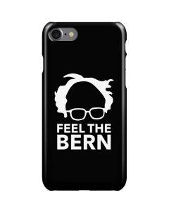Feel The Bern Outline iPhone SE Lite Case