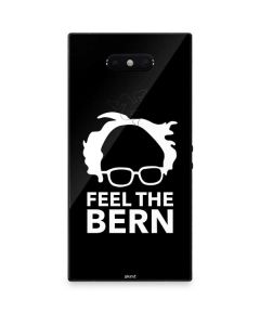 Feel The Bern Outline Razer Phone 2 Skin
