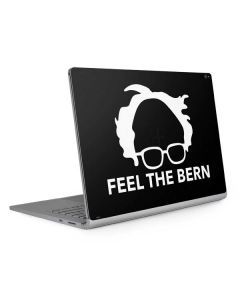 Feel The Bern Outline Surface Book 2 15in Skin